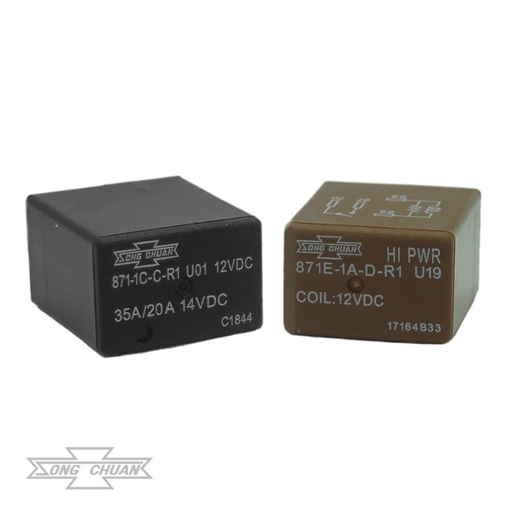 871-song-chuan-relays-automotive-35a-plug-iso-micro-relay-cm-vfm-v23074-g8h-hfv6