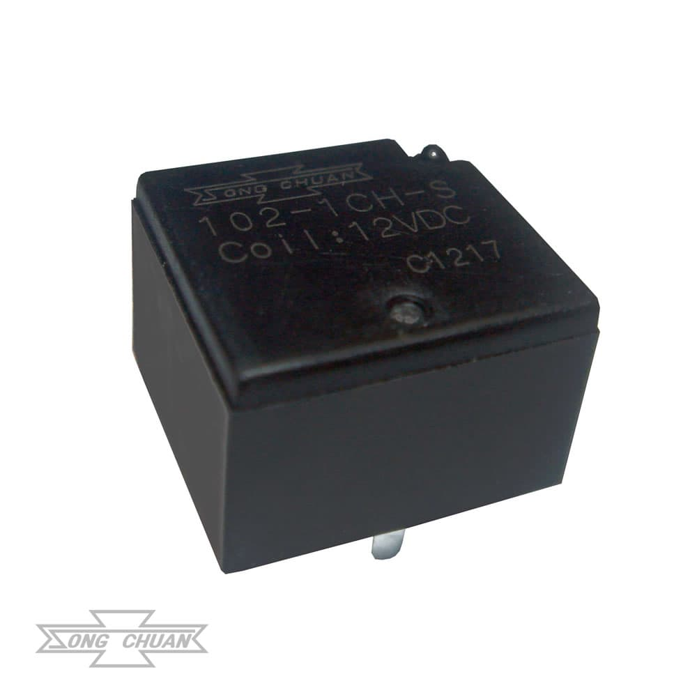 102 Automotive 20A Low Profile PCB Relay