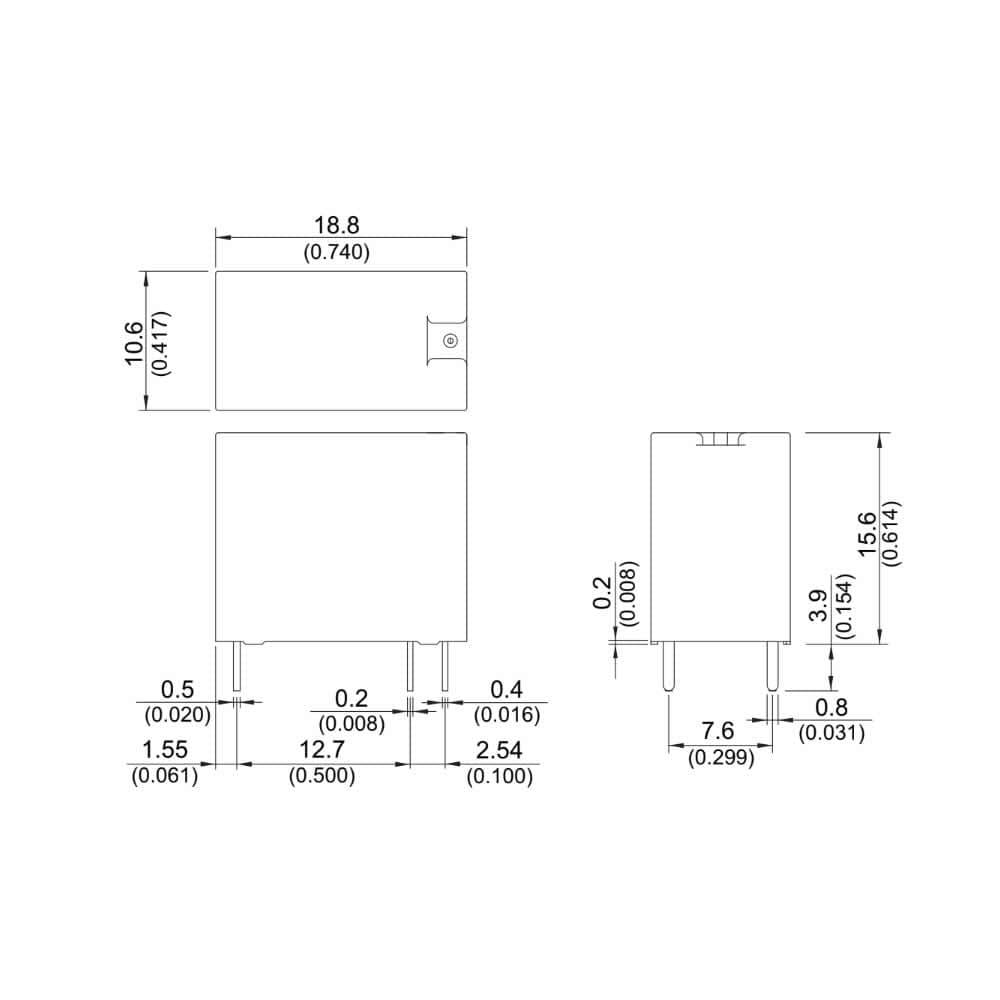 307-song-chuan-relays-miniature-12a-pcb-relay-oj-oje-t77-hf32f-az765-2