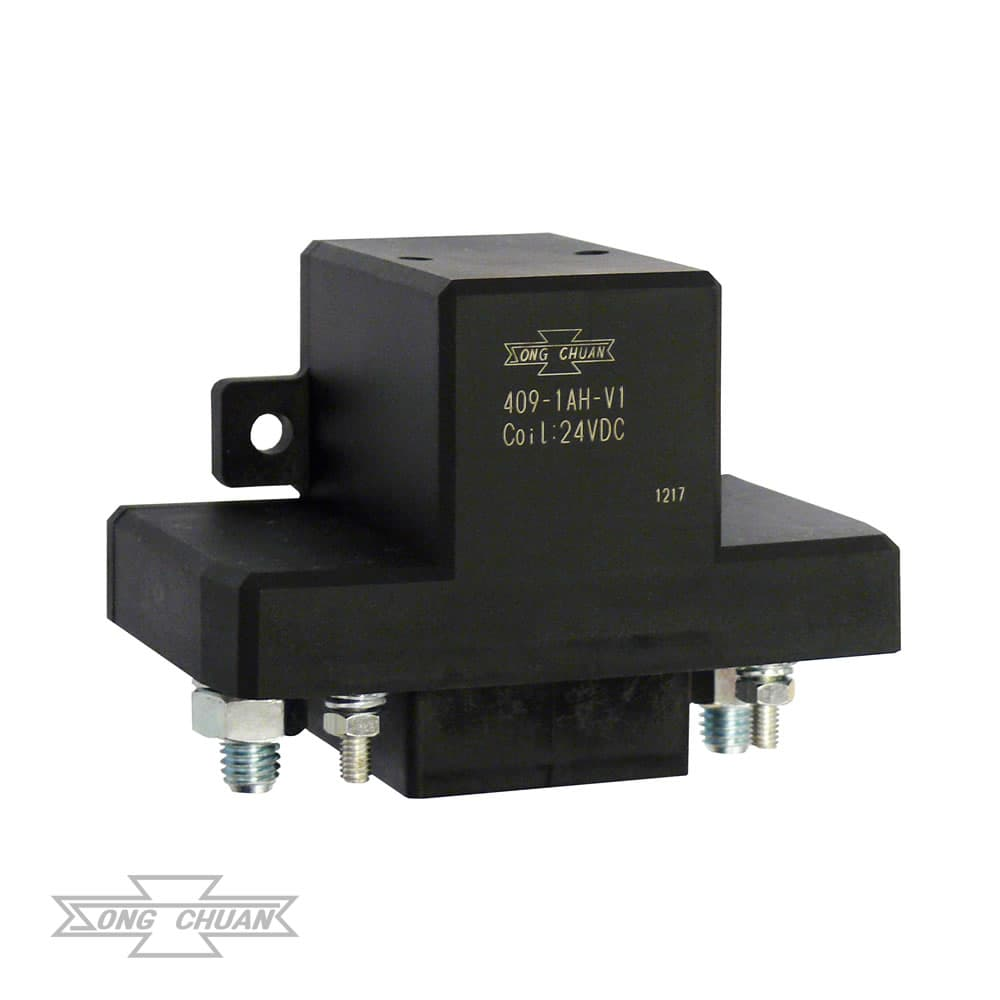 409 Automotive 200A Battery Disconnect Relay