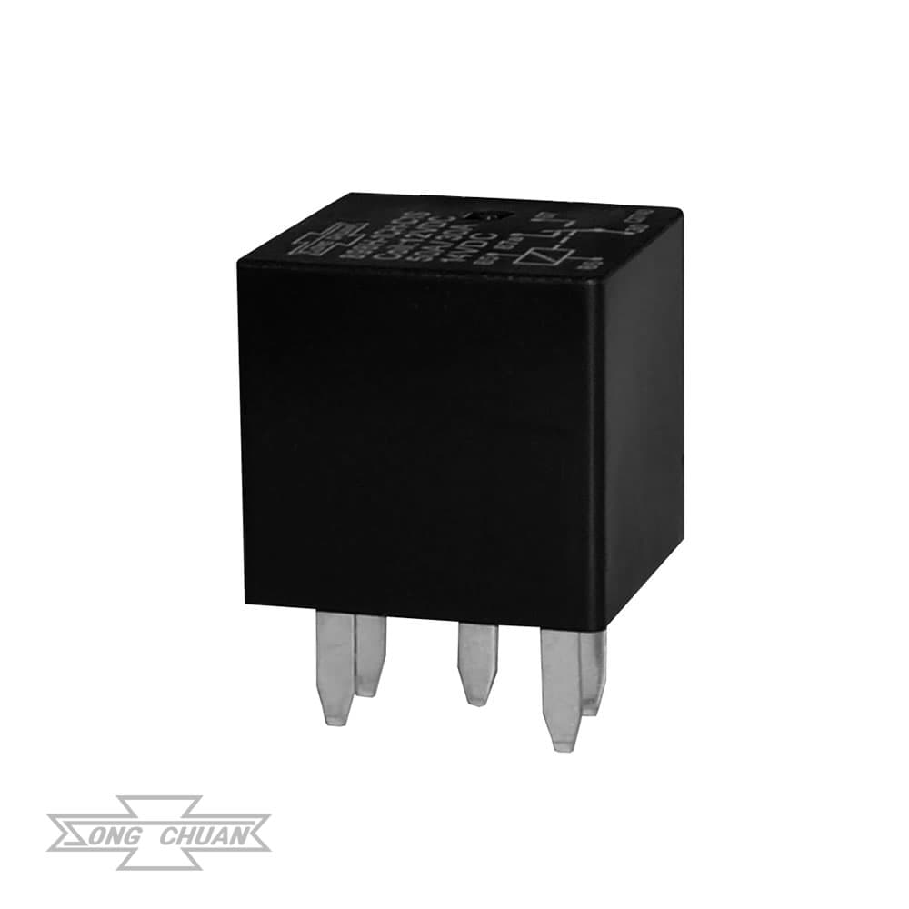 898 Automotive 50A Plug In Relay