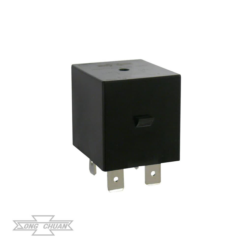 HV015 High DC Voltage 40A, 400 VDC Relay