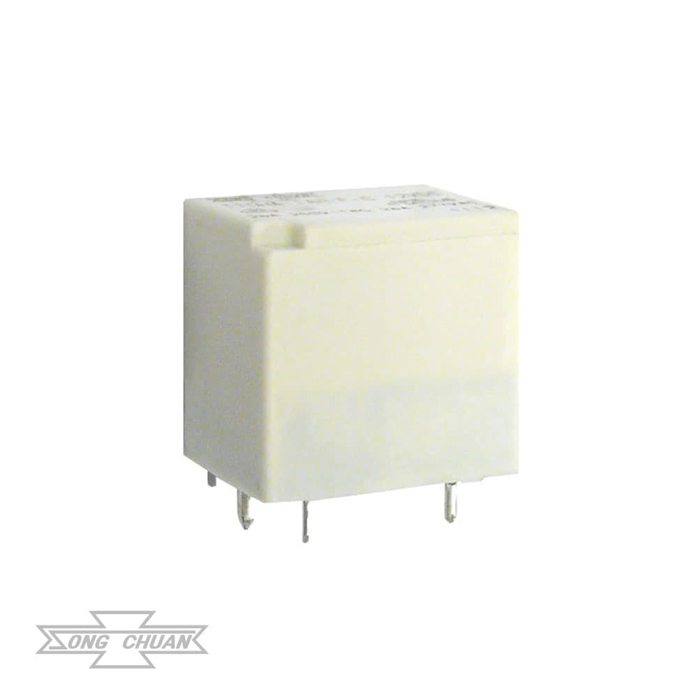 MV001 10A, 60 VDC Sugar Cube Relay