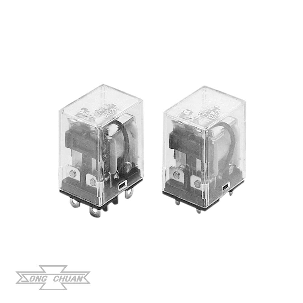 SCL 10A General Purpose Power Relay