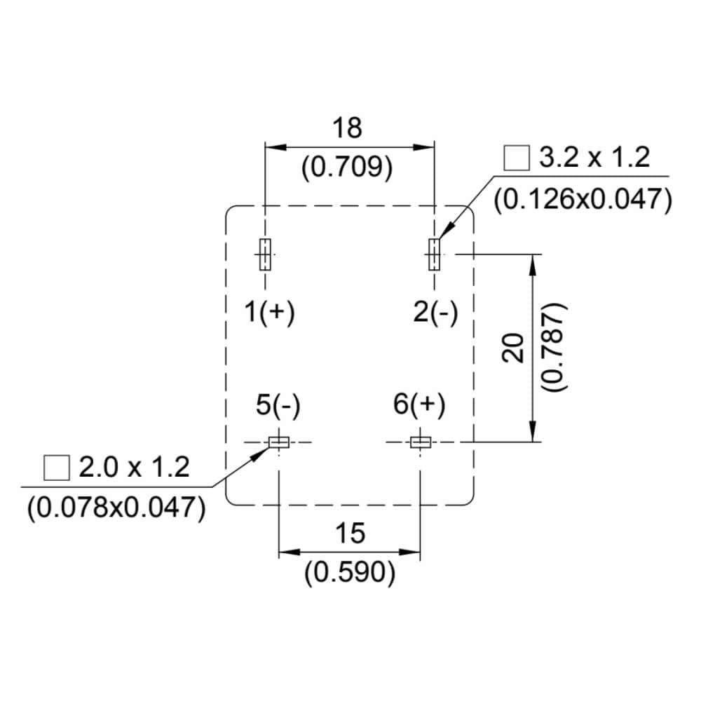 hd-011-song-chuan-high-dc-voltage-12a-600-vdc-pcb-relay-2