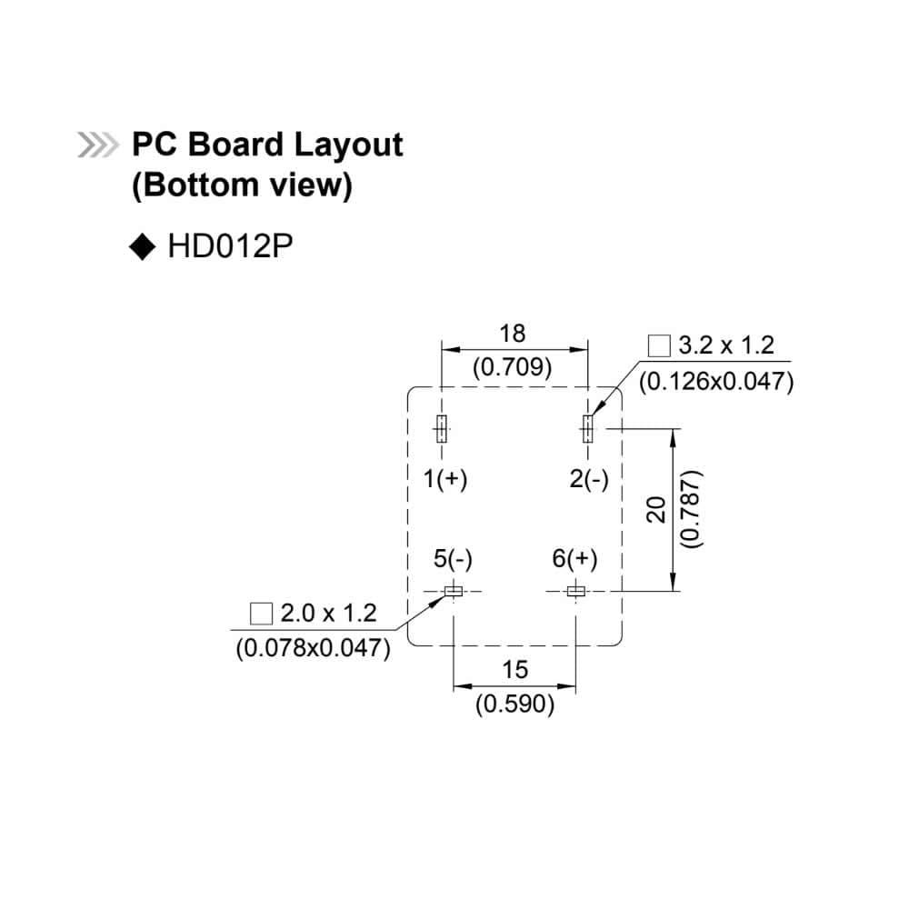hd-012-song-chuan-high-dc-voltage-25a-600-vdc-pcb-relay-2