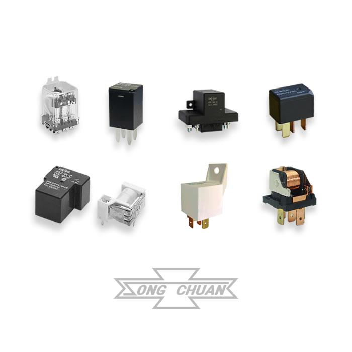 song-chuan-usa-electronics-relay-manufacturers-usa-germany
